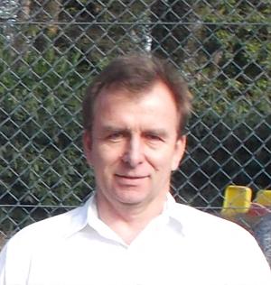 Jörg Haustein